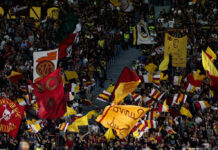 romanews-roma-europa-league-istanbul-basaksehir-tifosi-curva-sud-olimpico