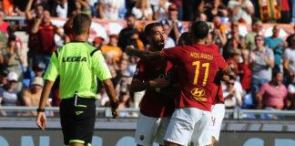 romanews-roma-cagliari-gol-squadra-spinazzola-kolarov