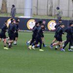 romanews-roma-trigoria-allenamenti-squadra-corsa-allenamento
