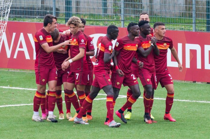 Spring; Rome stops: 2-2 with Empoli; Volpato and Persson