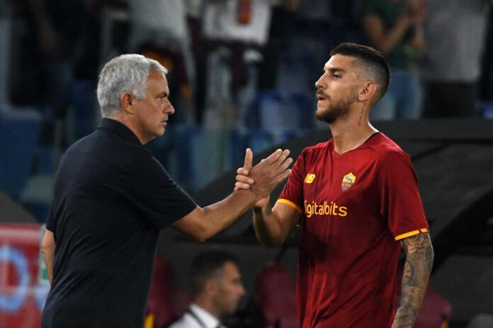 Roma Cska Sofia Mourinho Pellegrini